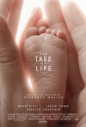 The Tree of Life © 2011 - Fox Searchlight Pictures