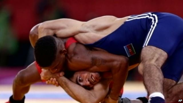 Wrestling has passed the first test to get back on the schedule for the 2020 Olympic Games.